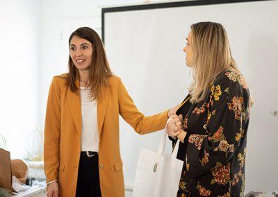 Conectar emprendedor