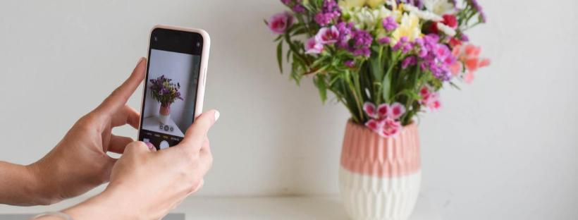 3 pasos para publicar contenido en Instagram